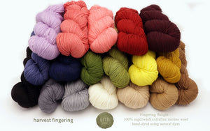 Urth Yarns - Harvest Fingering