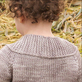 Harvest (Child) by Tin Can Knits