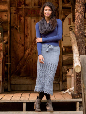 New Lace Knitting: Designs for Wide Open Spaces by Romi Hill PRE-ORDER