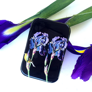 Iris Notions Tin by Firefly Notes