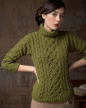 Interweave Knits Fall 2018
