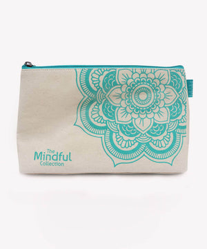 Knitter's Pride - Mindful Project Bag with Zipper
