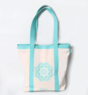 "Knitter's Pride - Mindful Tote Bag 14"" x 11.5"""