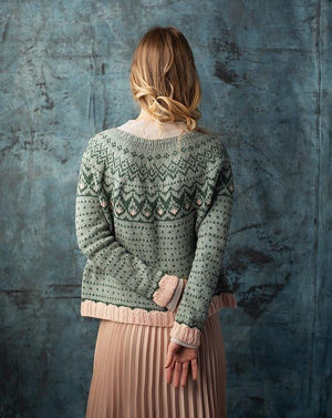 Elemental Knits by Courtney Spainhower