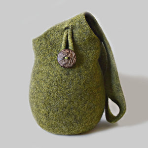 The Pear Bag by Cynthia Pilon Designs