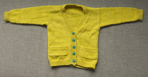 Playdate (Child) by Tin Can Knits