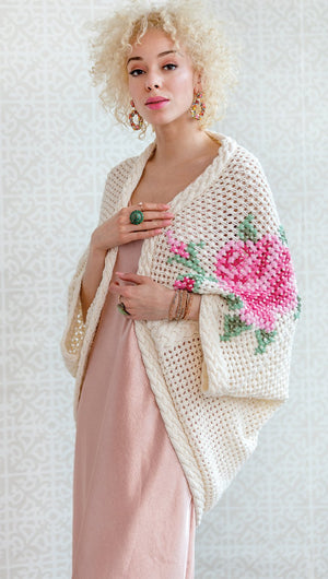 Vogue Knitting Spring/Summer 2019