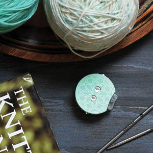 Knitter's Pride - Mindful Collection Row Counter