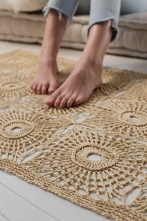 Interweave Crochet - Summer 2018