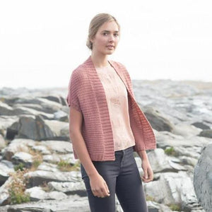 Sunrise Cardi by Cecily Glowik MacDonald - Book Gift Set