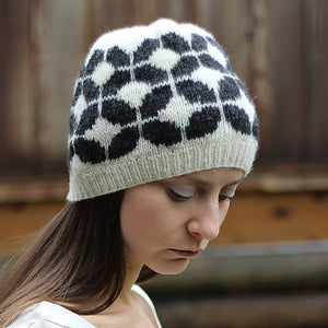 Vesica Piscis Hat by SweaterFreak