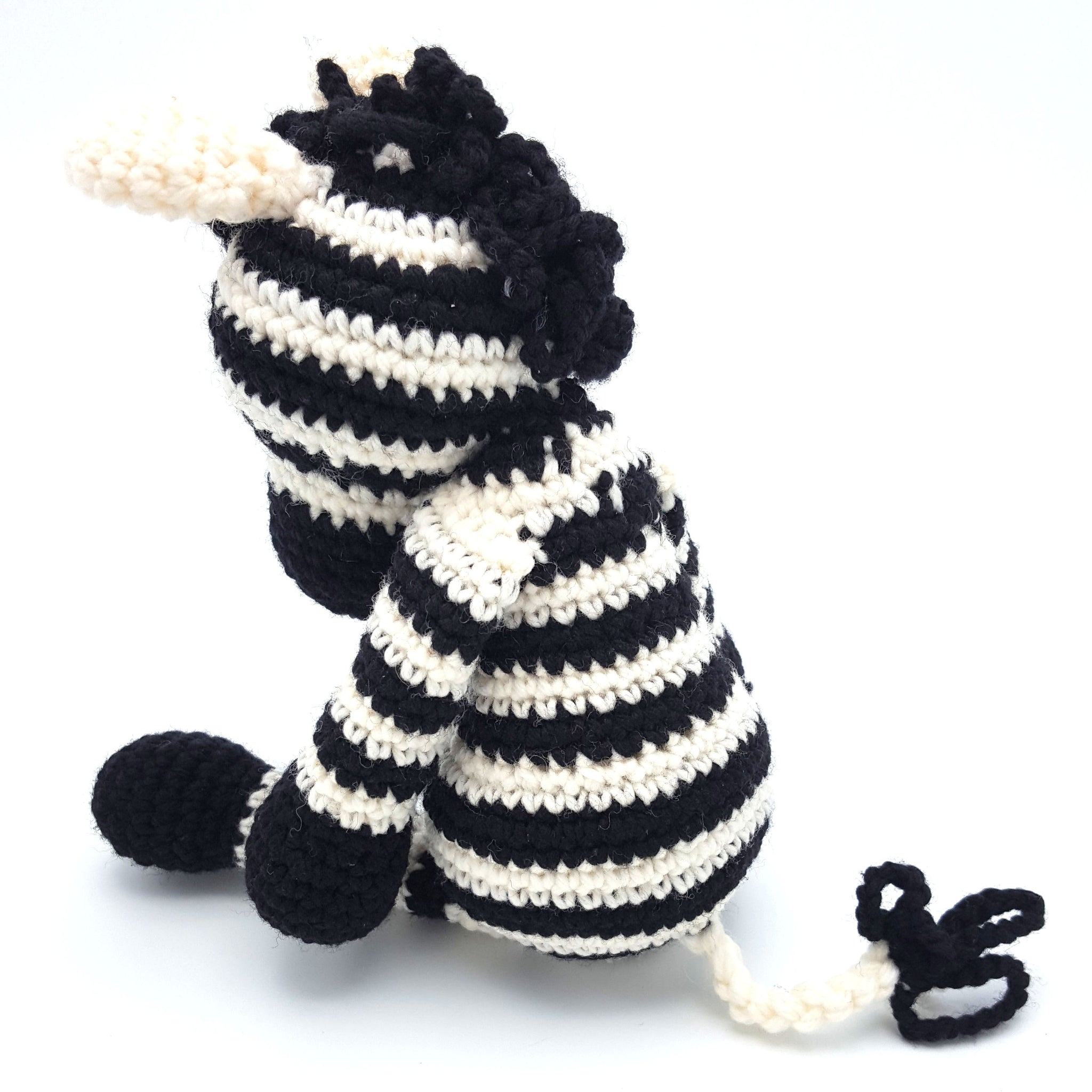 Alice The Zebra By Kerry Lord Gift Set With Edwards Menagerie