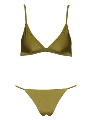 Venice Two Piece Set Olive