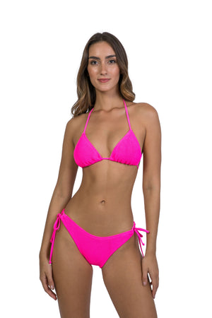 Jamaica Bottom Neon Pink (Full)