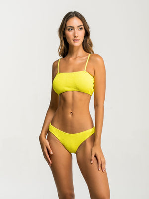 Turks and Caicos Yellow (TOP ONLY)