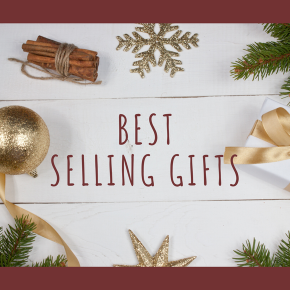 Top 5 Best Selling Gifts