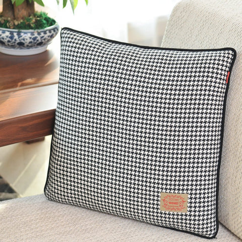 Wool Polyester Decorative Couch Cushion Covers - Kiddie Whimsy
