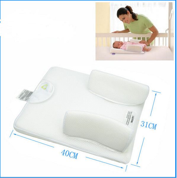 Wedge Crib Anti Reflux Baby Pillow - Lovely Home