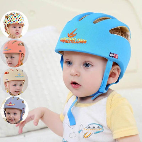 infant protective hat safety helmet for babies-FREE Shipping - Lovely Home