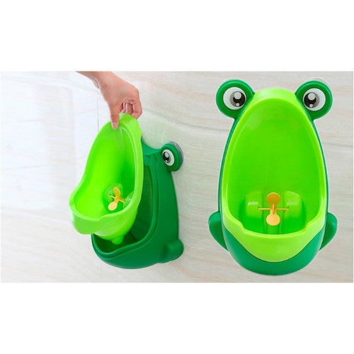 High Quality Portable Potty Training Urinal for Boys - Kiddie Whimsy