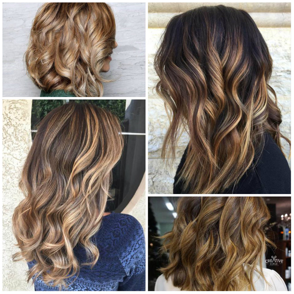 5 Special Tips For You Who Love Hair Highlights Brae Usa