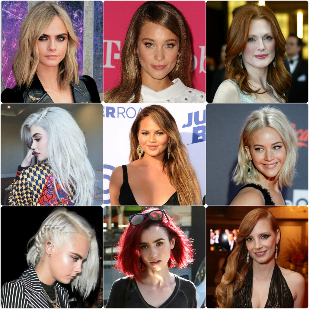 Best blonde hair colors and shades of fall 2017