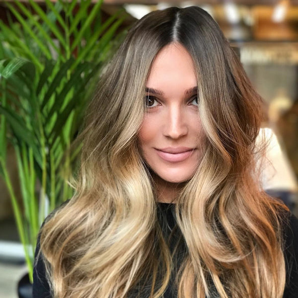 5 steps to achieving volumizing hair