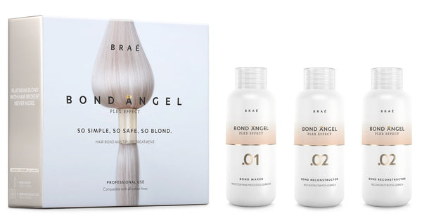 BRAE Bond Angel products
