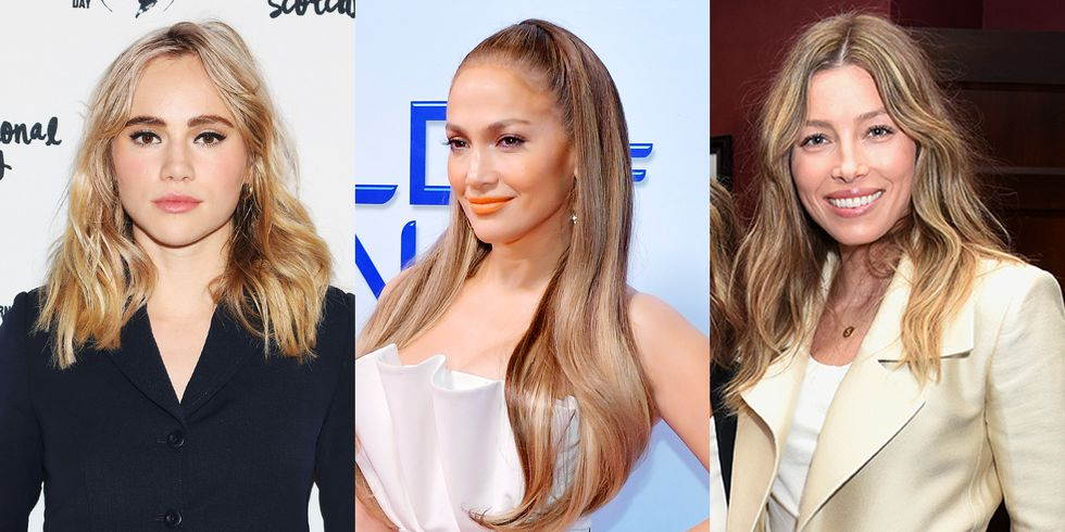 Hair Color Trends Spring 2018 Brae Usa