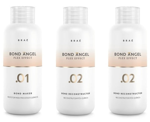 Bond Angel Professional Set (2 Steps)