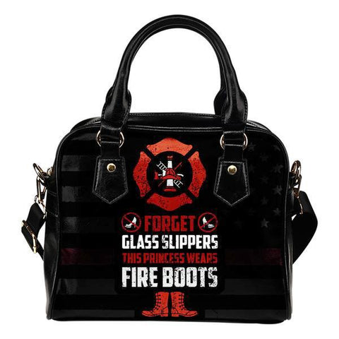 Firefighter Shoulder Bag -  Shoulder Bag - EZ9 STORE
