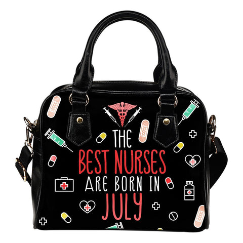 July Nurses Shoulder Bag -  Shoulder Bag - EZ9 STORE