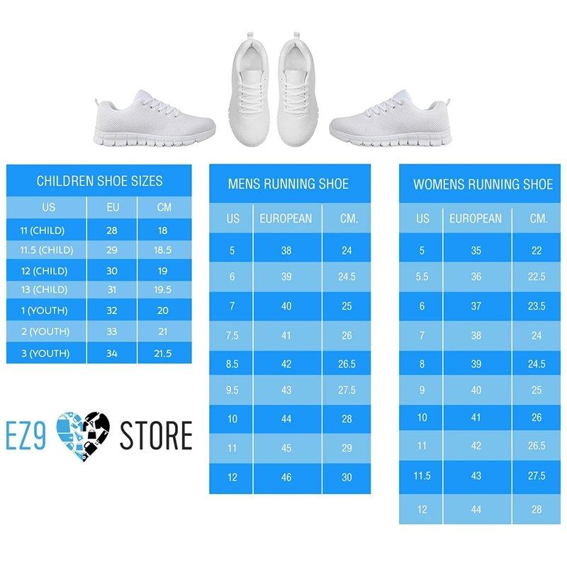 Just Need To Go Cycling Sneakers -  Sneakers - EZ9 STORE