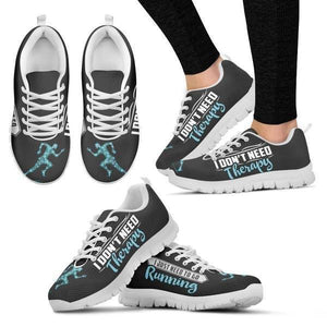 Just Need To Go Running Sneakers -  Sneakers - EZ9 STORE