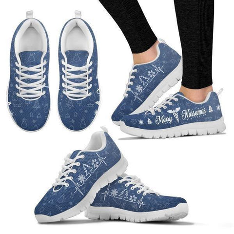 Image of Merry Nursemas Sneakers -  Sneakers - EZ9 STORE