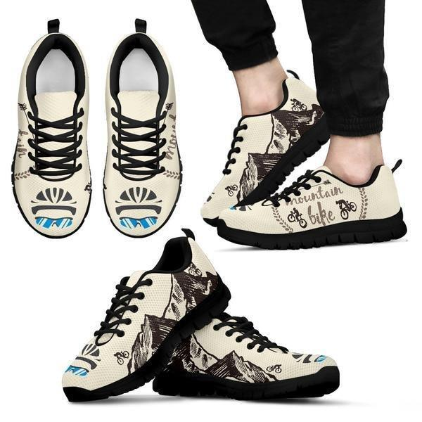 Mountain Bike Sneakers