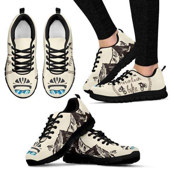 Mountain Bike Sneakers -  Sneakers - EZ9 STORE
