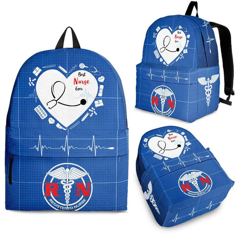 Image of RN Backpack -  Backpack - EZ9 STORE