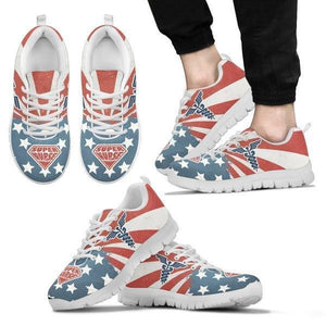Super Nurse Sneakers -  Sneakers - EZ9 STORE
