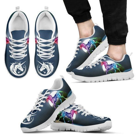 Image of Unicorn Sneakers -  Sneakers - EZ9 STORE