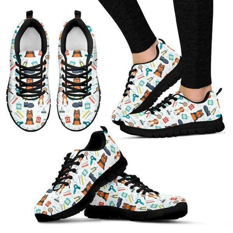Image of VET Cute Sneakers -  Sneakers - EZ9 STORE