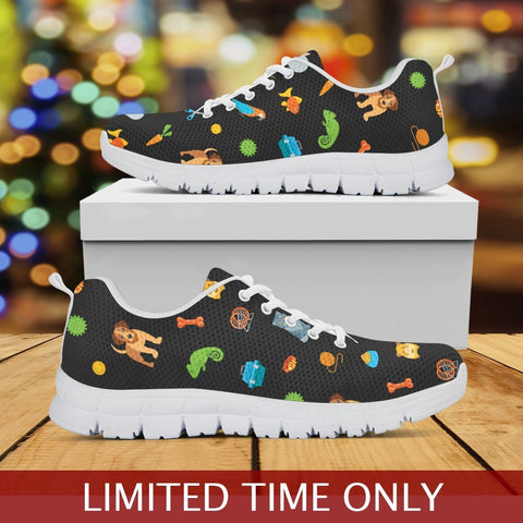 Image of VET - Cute Sneakers - Sneakers - EZ9 STORE