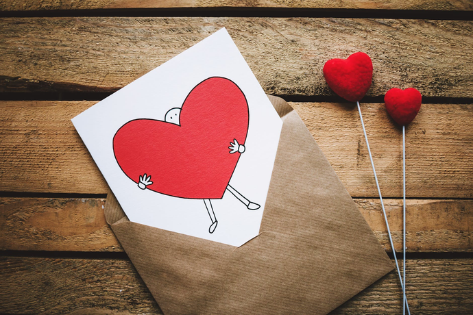 Love Note 101: Tips To Help You Write The Perfect Love Note