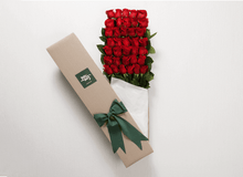 Red Roses Gift Box 36