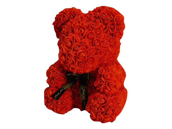 Romeo the Rose Bear