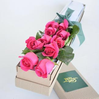 Roses Only Signature Short Roses Boxes