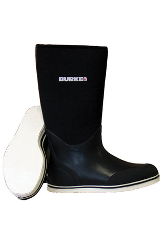Burke Southerly Neoprene Sea Boots