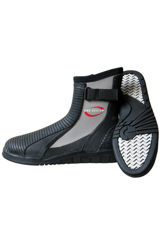 Burke One Design Wetsuit Boot