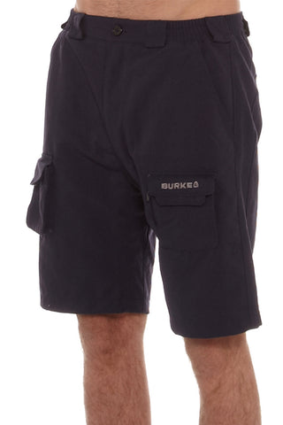 Burke Crew Technical Short