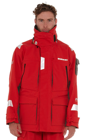 Burke Southerly Offshore PB20 Breathable Jacket